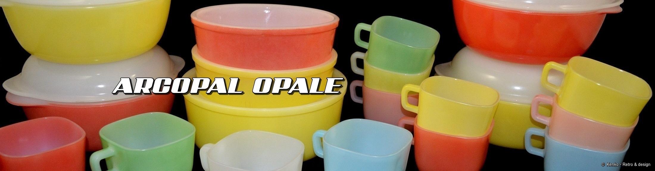 Arcopal Opale