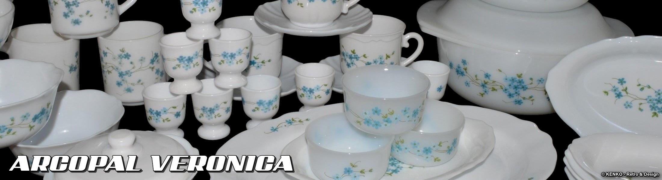 Arcopal Veronica