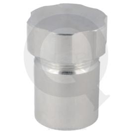 Aluminium lasnek 40 mm