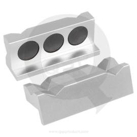 Aluminium bankschroef klemmen