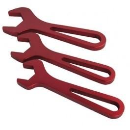 Aluminium Steeksleutels Dash (AN)