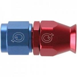 PTFE Slang adapter D04 recht
