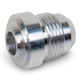 Lasnippel aluminium male Dash