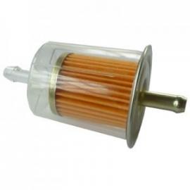 Brandstof filter 8mm
