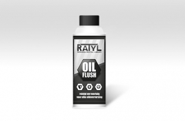Ratyl Oil Flush