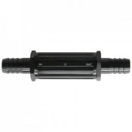 Brandstof filter 12mm