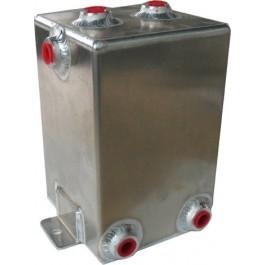 Alu Benzine Catchtank 3L
