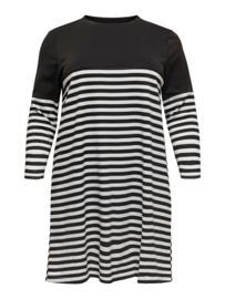 CARVIOL 3/4 TUNIC DRESS