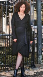 Robe Kristy noire