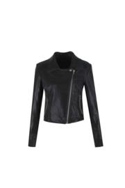 Annelies jacket zwart