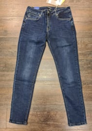 Jeans Norfy rits