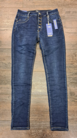 Jeans knoop Norfy