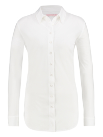 Poppy blouse white