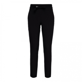 peppe pants black