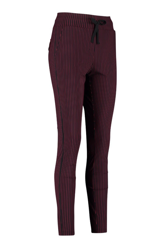 Downstairs stripe trousers