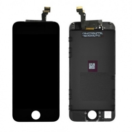 LCD Zwart