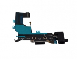 iphone 6 charging dock flex cable (Black)