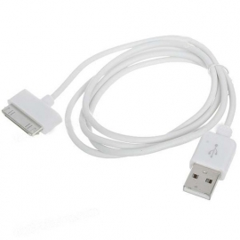 USB Data Kabel 3/3GS/4/4S