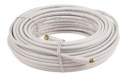 Rec RG6 Coaxial Cable 20M