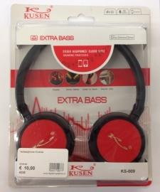 Extra Bass (Kusen)