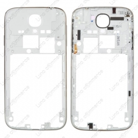 Galaxy S4 Frame (Wit)