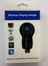 Wireless Dongle