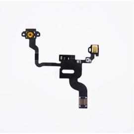 iPhone 4 Power/Aan Uit knop Sensor kabel