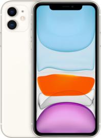 iPhone 11 - 64 GB Wit