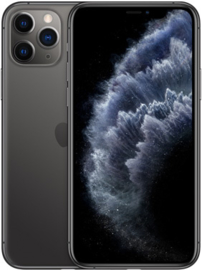 iPhone 11 Pro - 64 GB Spacegrey