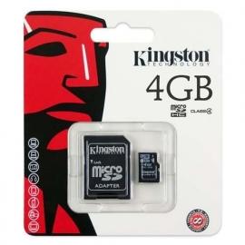 Micro SD 4GB