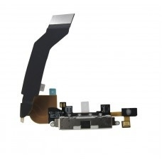 iPhone 4S Oplaad/Dock Connector Wit