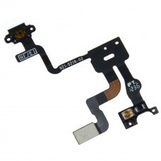 iPhone 4S Power/Aan Uit knop Sensor kabel