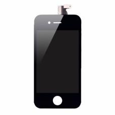 iPhone 4S Scherm LCD Volledig Voorkant Zwart