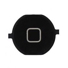 iPhone 4 Home Button Zwart
