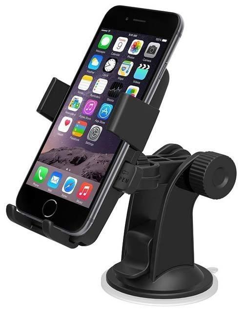 phone holder voor iPhone 5