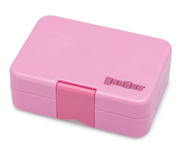 Yumbox minisnack, Stardust Pink, 3 vakken