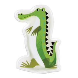 Koelelement krokodil