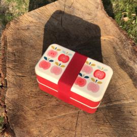 Bentobox retro appels