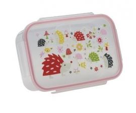 Lunchbox egels