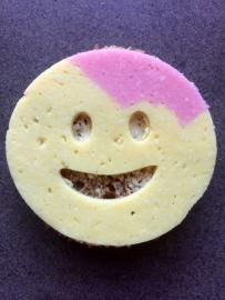 Uitsteker smiley