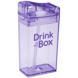 Drink in the box paars 240 ml