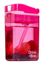 Drink in a box roze