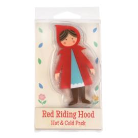 Koelelement roodkapje