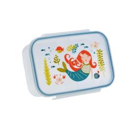 Lunchbox zeemeermin