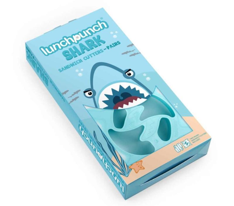 Lunchpunch Shark