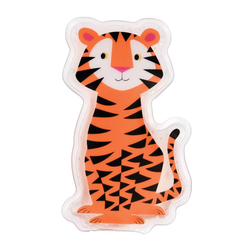 Koelelement tijger