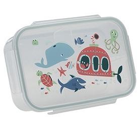 Lunchbox met haai