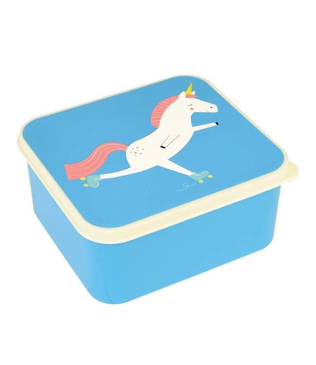 Unicorn lunchtrommel / fruitbak