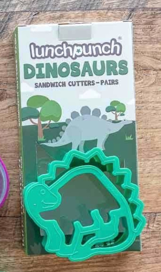 Lunchpunch Dinosaurs