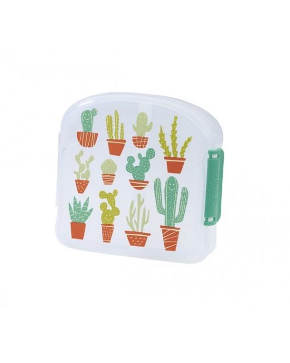 Sandwichbox cactus